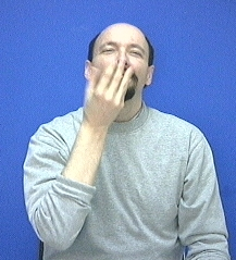 """Paypal Access Card >> """"pretty"""" American Sign Language (ASL)"""
